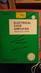 ELECTRICAL CODE SIMPLIFIED
