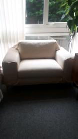Free love chair