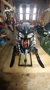 Arctic Cat F1000 Parts