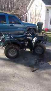 01 king quad reduced NEED GONE