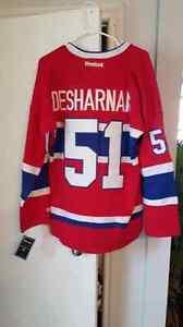 2 Habs jerseys  London Ontario image 3