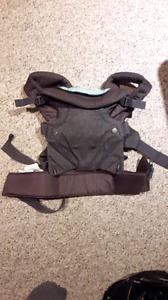 Infantino flip advanced 4 in 1 baby carrier