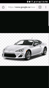 Looking for Scion Frs
