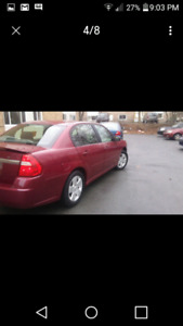 SUPER BUY (REDUCED) GREAT CLEAN RELIABLE MALIBU