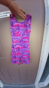 Grab bag girls clothes size 6/7/8 Kelowna