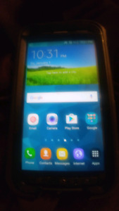 Note 4 / 150$ & samsung S5 active/250$ 2phones are unlocked