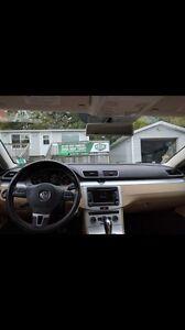 2013 VW CC. FULLY LOADED