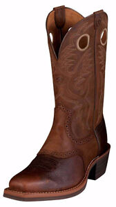 Mens Cowboy Boots - Many styles and sizes