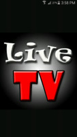 Livee TV for android box, smart tv, and PC