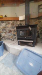 Warnock Harsey Woodstove