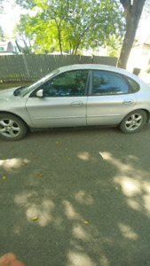 2001 ford taurus reduced. To moving