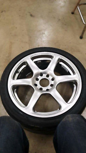 Adr gt sport wheels 16 inch need gone this week!
