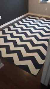 Area Rug 7'2 by 10'5