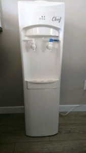 Water Dispenser - Almost New