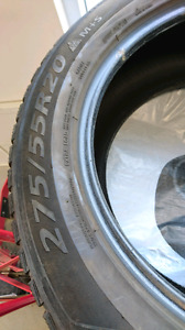 Imperial Econorth SUV M+S 275/55R20 117H
