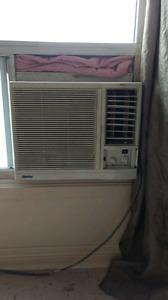 7500 btu Danby air conditioner