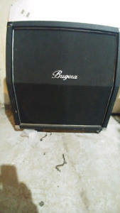 Bugera amp stack 300$ or trade for bass guitar.