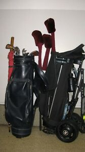 Ladies right handed golf clubs