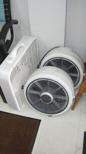 Good Fans, Beat The Heat! ***Forest City Pawn***