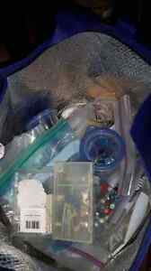 HUGE Huge Lot of Jewelry Making Supplies Crafts