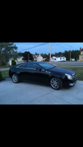 2011 cadillac cts 6speed
