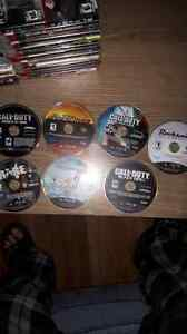 PS3 GAMES NEED GONE TODAY
