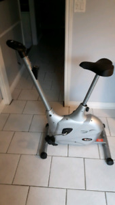 Stationary Bike Wanted for Parts
