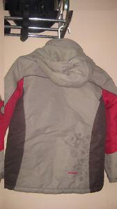 Girls Winter Jacket - worn twice