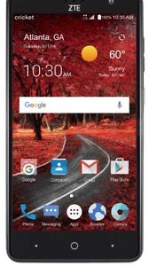ZTE Grand X4, SEALED BOX, With Warranty, NO TAXES, With LTE