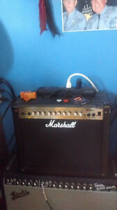 Music Equipment(2 Amps & Stage Monitor) Lot Price $700.00