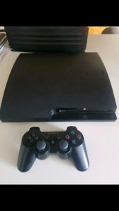 Playstation 3+ Grand Theft Auto 5+ Call of Duty Mw3