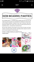 Special occasion or everyday gathering for your children