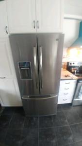 Réfrigérateur Maytag 20 pieds cubes