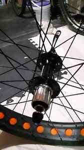Fat Bike wheels Kitchener / Waterloo Kitchener Area image 1