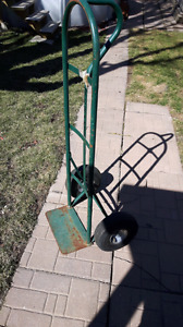 Dolley cart