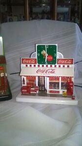 Coca Cola 50's soda fountain