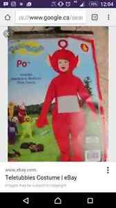 Looking for this Halloween costume  Peterborough Peterborough Area image 1