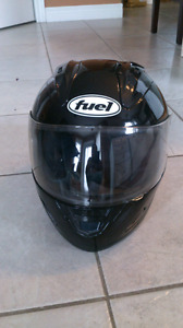 Almost New Fuel Motorcycle Helmet