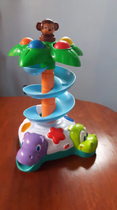 Baby Hippo Game
