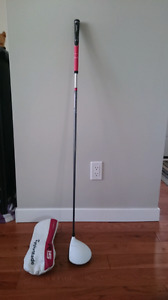 LH Taylor Made R15 Driver