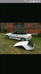 piece bmw 325 ic 1994 convertible piece disponible