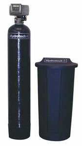 WATER SOFTENER RENTAL