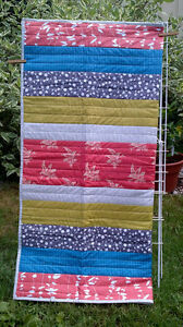 One of a Kind - Baby / Toddler Quilt London Ontario image 3