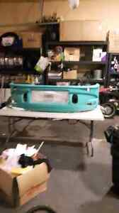 2003 mitsabishi eclipse front bumper never used Strathcona County Edmonton Area image 3