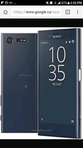 Looking for a Sony Xperia X compact