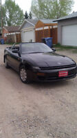 Toyota Celica convertible *** Right hand drive ***