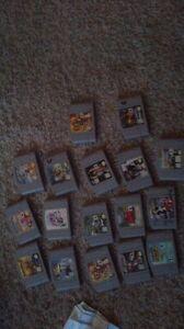 17 N64 Games