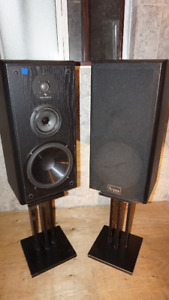 infinity Polycell SS 2005 Speakers