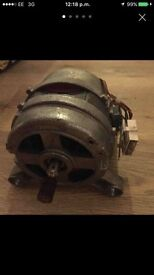 Washing machine motor indesit for sale Great condition