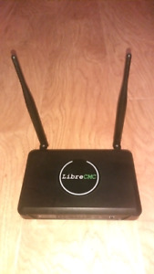 ThinkPenguin Wireless-N Router